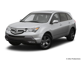 2007 Acura MDX 3.7L Technology Package Fremont, CA