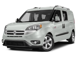 New 2015 Ram ProMaster City Wagon