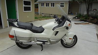 Honda : Other Honda Pacific Coast PC800