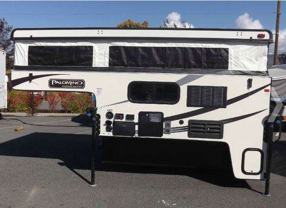 Palomino Ss1251 Rvs For Sale