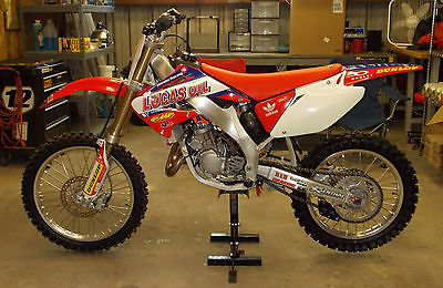 Cr 500 2 Stroke Motorcycles for sale