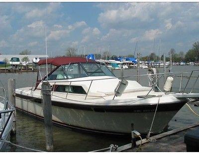 Wellcraft Coastal 3200 Boat Yacht Sportfish