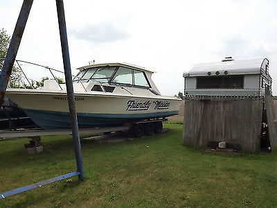 Hardtop Fishing Boats For Sale