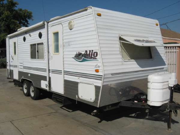 Skyline Aljo 259lt Rvs For Sale