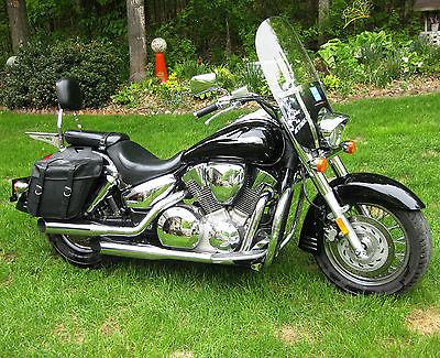 Honda Vtx 1300r motorcycles for sale in Michigan