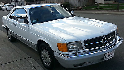 1991 mercedes benz 560 series cars for sale for Mercedes benz of westmont inventory