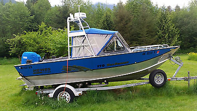 Hewescraft Searunner Boats for sale