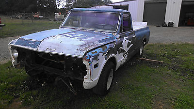 1968 Chevy C10 Cars for sale
