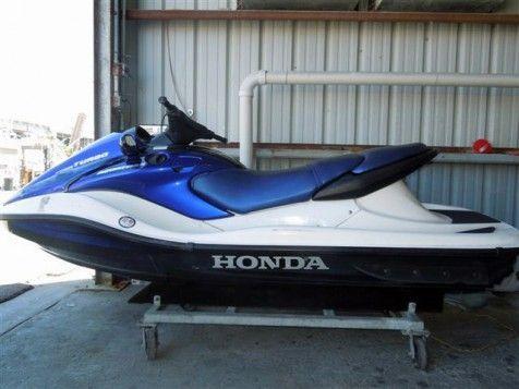 honda aqua trax f12 boats for sale rh smartmarineguide com Honda Aquatrax F-12 Honda Aquatrax F-12