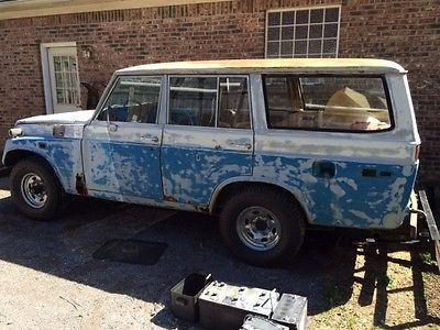 Toyota Land Cruiser fj55 cars for sale in Tennessee