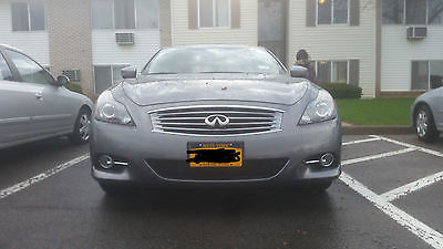 Infiniti : G37 xDrive Coupe Brand new 2011 Infiniti g37x coupe for sale