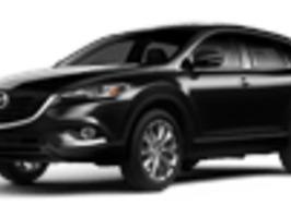 New 2014 Mazda CX-9 Grand Touring