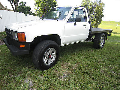 toyota 4runner 1985 cars for sale. Black Bedroom Furniture Sets. Home Design Ideas