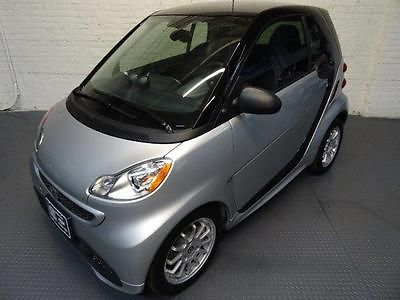 Smart : fortwo passion electric drive 2dr Hatchback 2014 smart fortwo