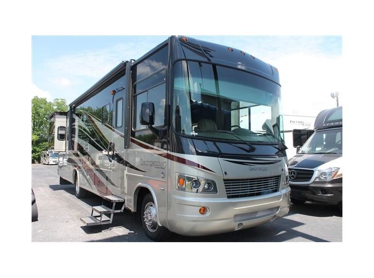 2013 Forest River Georgetown 335ds Rvs For Sale