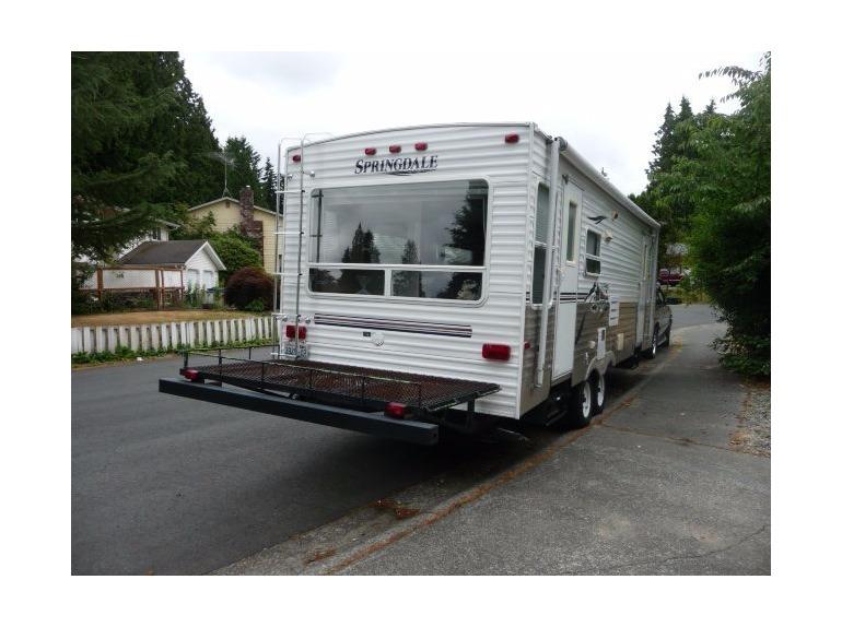 Travel Trailers For Sale In Everett Washington