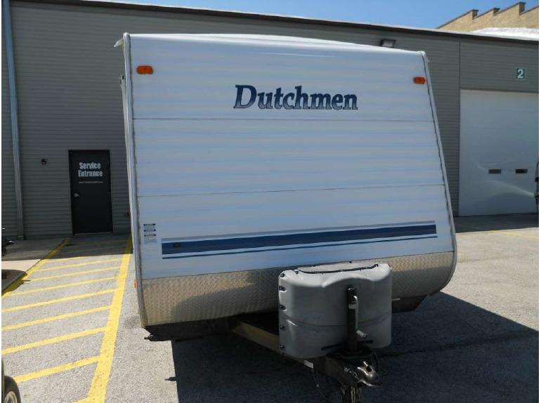 2005 Dutchmen 27B
