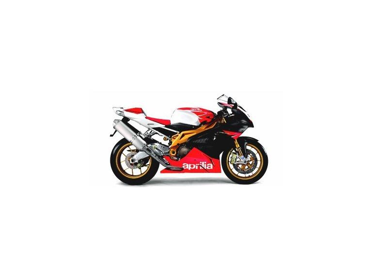 2009 Aprilia RSV 1000 R FACTORY