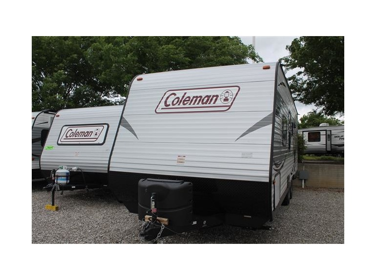 2016 Coleman Coleman CTS274BH