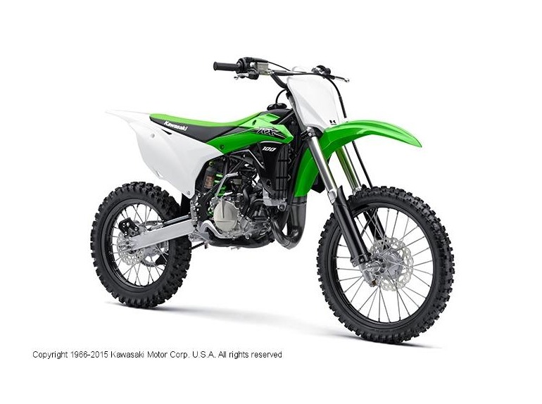 Kawasaki Kx 100 Motorcycles For Sale In Romney West Virginia
