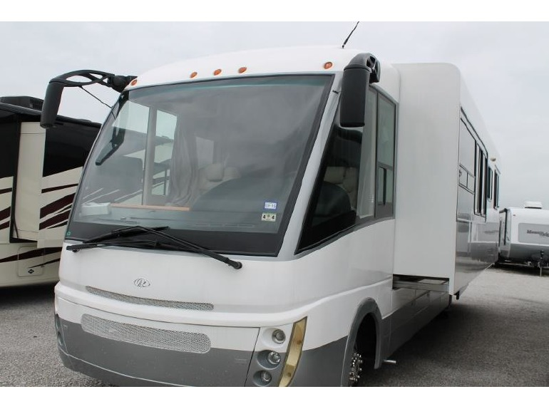 Rexhall Rvs For Sale In Texas
