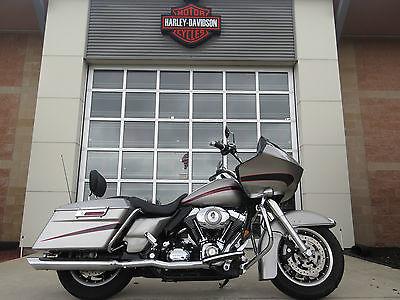 Harley-Davidson : Touring FLTR Road Glide 96
