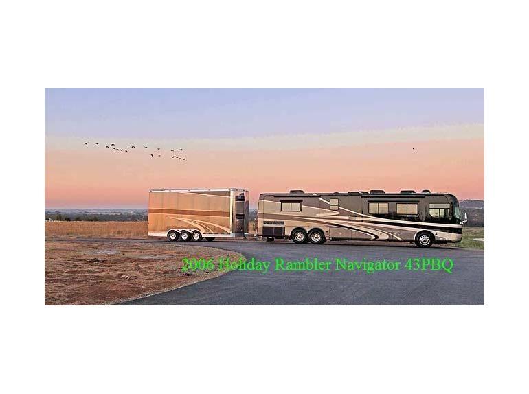 2006 Holiday Rambler Navigator