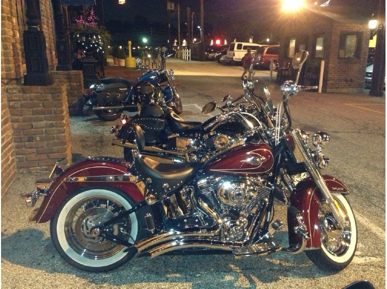 harley mustang seat motorcycles for sale in louisville kentucky. Black Bedroom Furniture Sets. Home Design Ideas