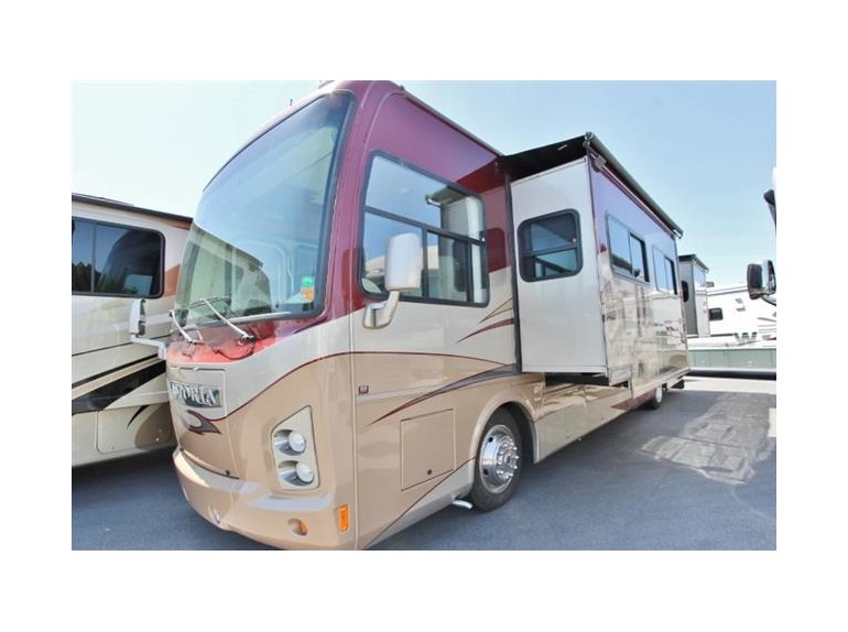 2007 Damon Astoria 3774