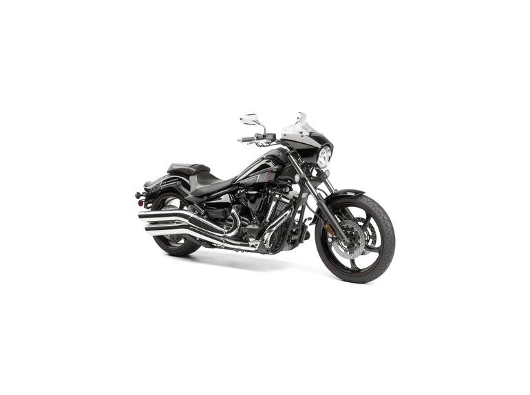 2015 Star Motorcycles Raider Bullet Cowl