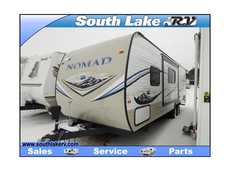 2014 Layton Nomad 250