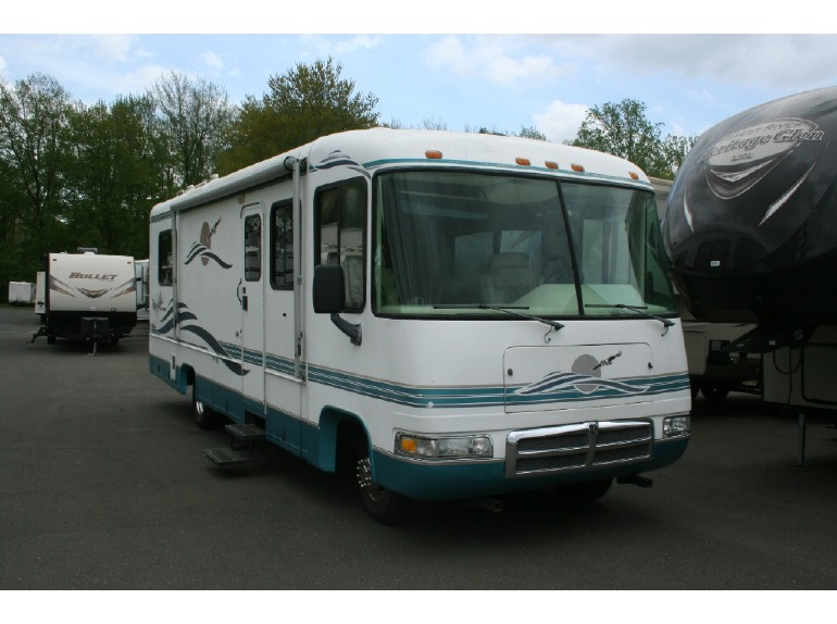 Rexhall rvs for sale for Factor motors le center mn
