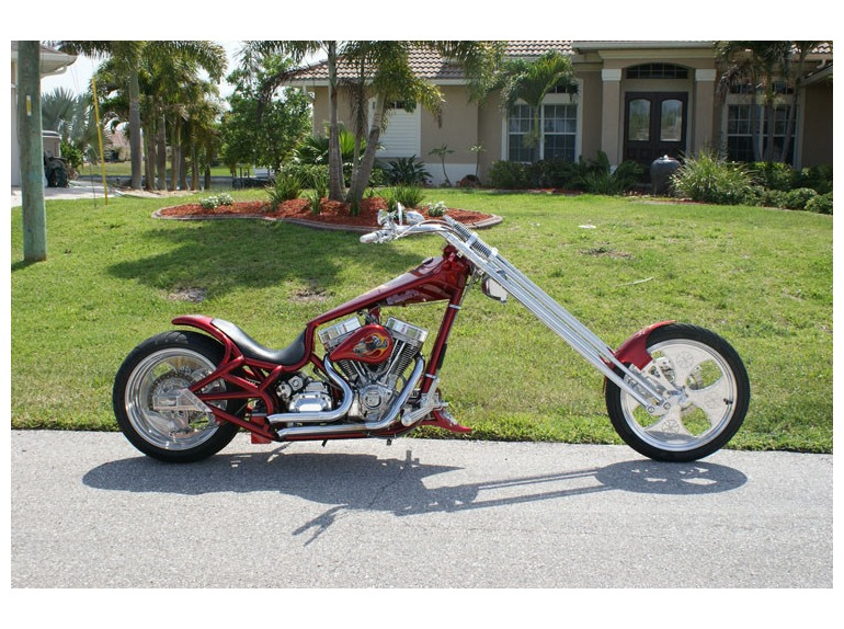 2003 Bourget Retro Chopper