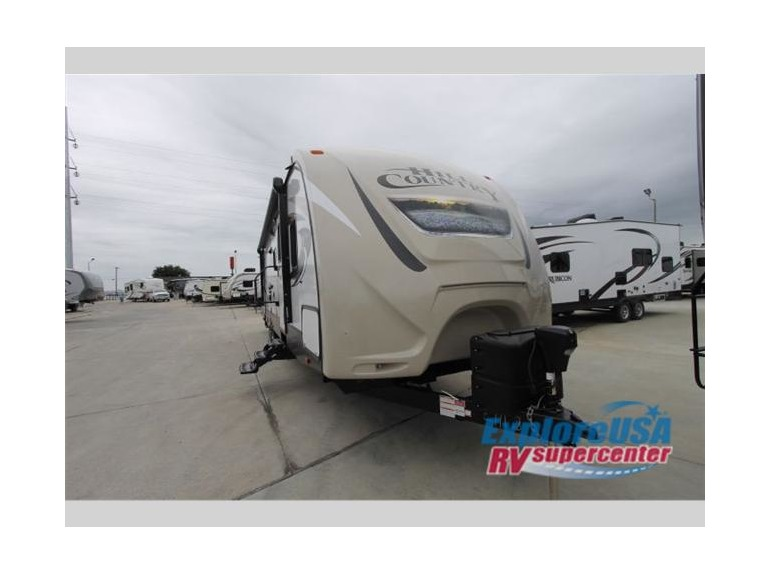 2016 Crossroads Rv Hill Country HCT32BH
