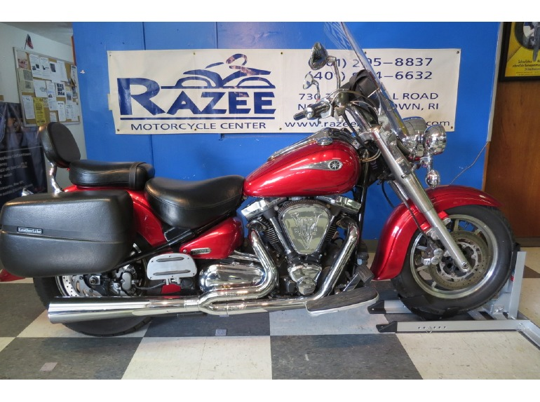 yamaha roadstar motorcycles for sale in rhode island. Black Bedroom Furniture Sets. Home Design Ideas