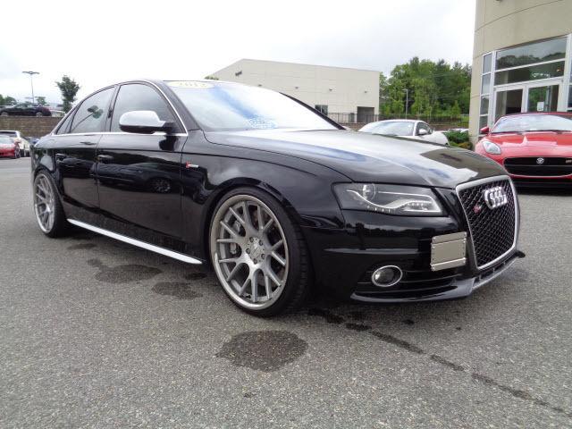 Audi : S4 3.0T quattro STASIS, REVO, VOSSEN, LOOK!