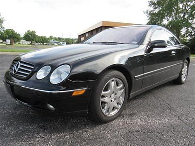 1999 mercedes benz cl class cars for sale for 1999 mercedes benz cl500 for sale