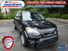 2012 Kia Soul Base Panama City, FL
