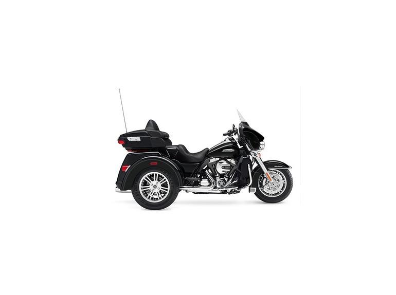 2015 Harley-Davidson FLHTCUTG - Tri-Glide Ultra