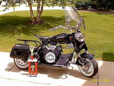 cushman scooters motorcycles for sale. Black Bedroom Furniture Sets. Home Design Ideas