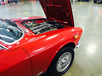 Alfa Romeo : GTV 1974 alfa romeo gtv coupe