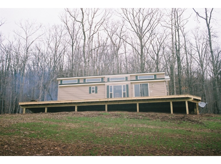 2010 Woodland Park Woodland Park 3812-22d Loft Timber Ridge