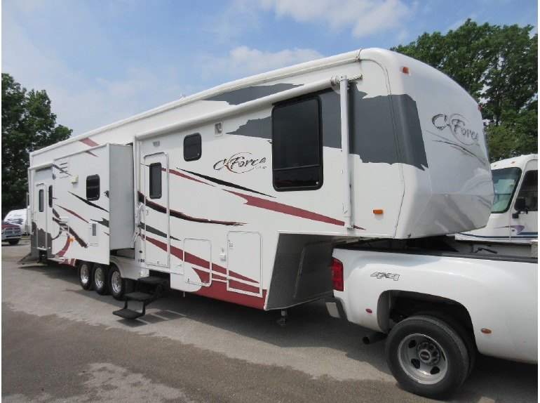 2006 Carriage C-FORCE 39SV1