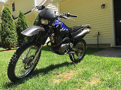 Yamaha : Other *Price Reduced* 2005 Yamaha TTR-125LE W/ Modifications