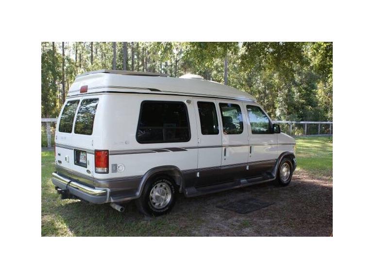 1999 Ford Van