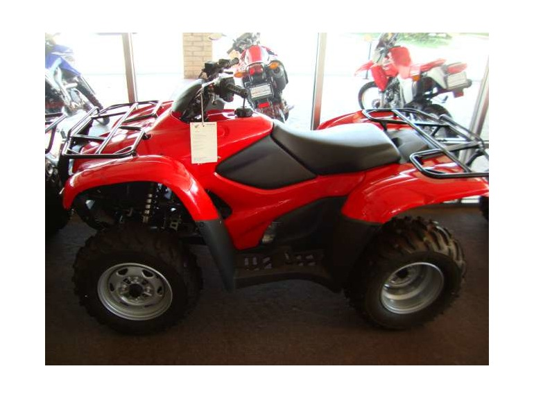 Hondas For Sale By Owner >> 2013 Honda Trx420 Rancher Es Motorcycles for sale