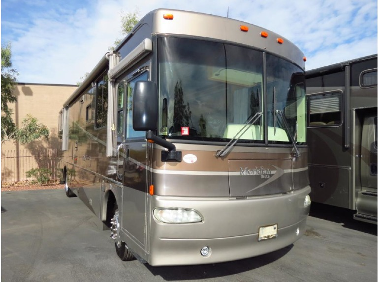 Itasca Meridian 36g Rvs For Sale In Arizona