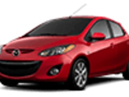 New 2014 Mazda MAZDA2