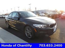 2014 BMW M235 i Chantilly, VA