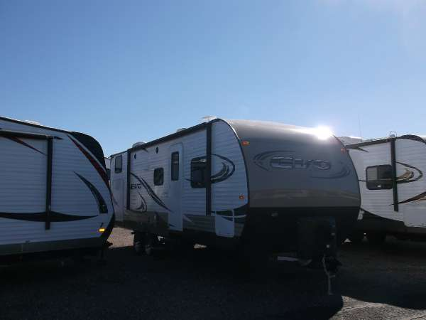 Forest River Evo 2550 Rvs For Sale